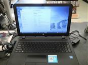 HEWLETT PACKARD Laptop/Netbook 15-F289NR